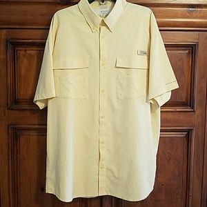 Columbia PFG Shirt - Men's
